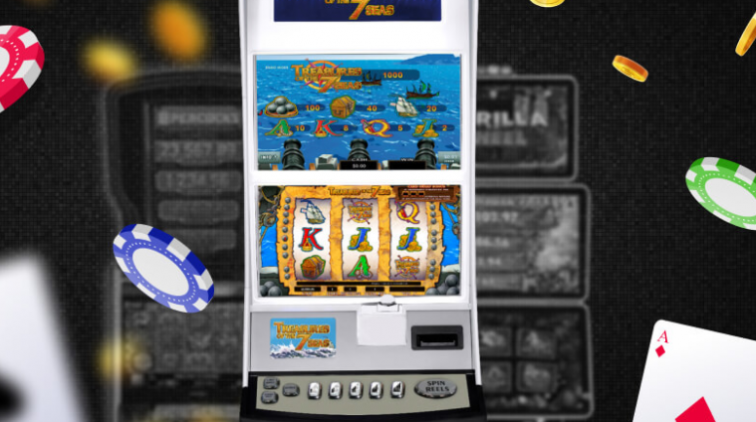 A Guide To Casino Vulkan Bet Online At Any Age